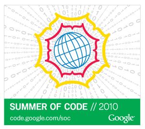 Summer of Code 2010