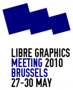 Libre Graphics Meeting