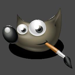 La mascotte de Gimp